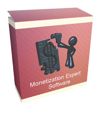 [GIVEAWAY] Monetization Expert [SOFTWARE +BONUS]