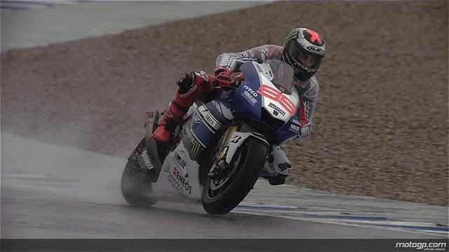 berita motogp Ducati menjamin Lorenzo akan perkasa di lintasan basah