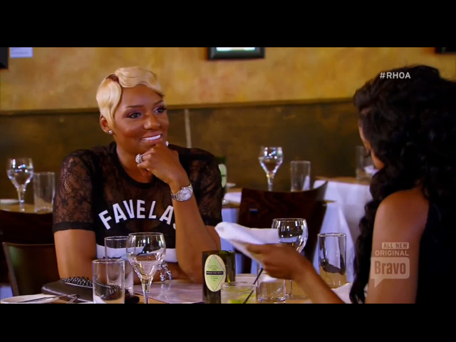 nene leakes and porsha stewart