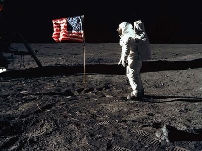 5 curiosidades sobre o espaço e sua exploração