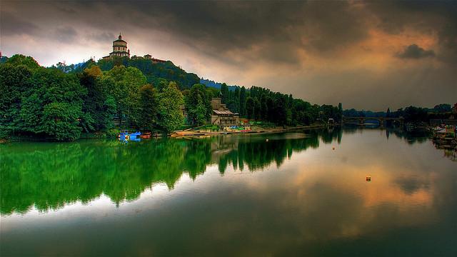 the prettiest river journeys in Europe
