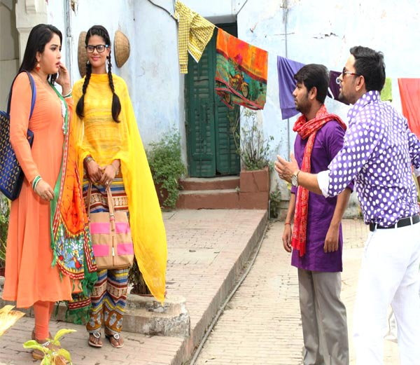 Beta Bhojpuri Film
