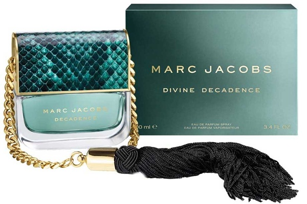 Perfume Decadence – Marc Jacobs