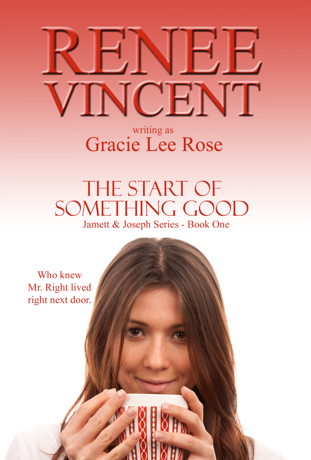 Book Spotlight: The Start of Something Good
