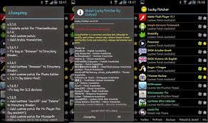 Lucky Patcher Apk by chelpus v6.4.1 Full For Android Terbaru