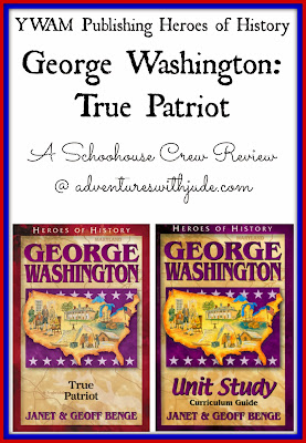 George Washington: True Patriot review
