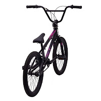20 polygon rudge 3 freestyle bmx
