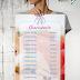 Tabela de preços: Kil'Ólitro