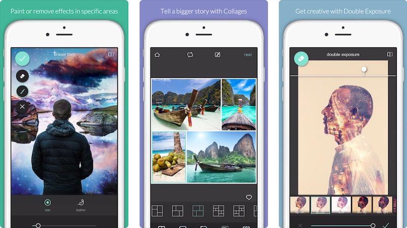 Aplikasi Fotografi iPhone Terbaik