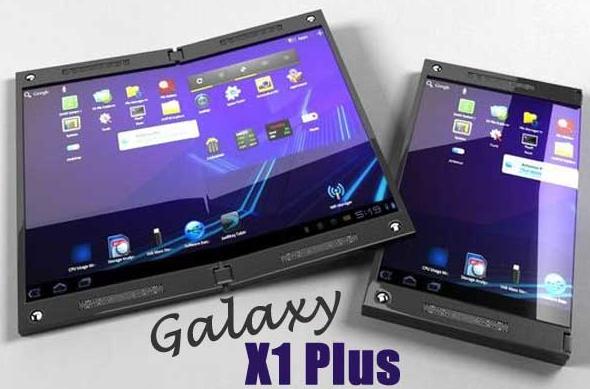 Samsung Galaxy X1 Plus Harga dan Spesifikasi Lengkap