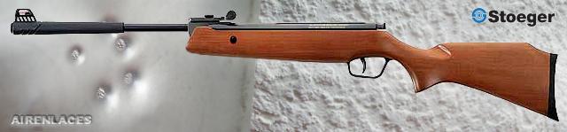 Stoeger X3