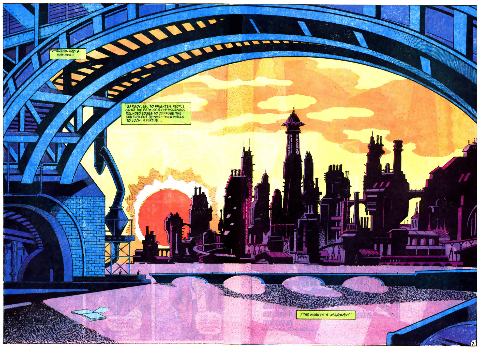 Detective Comics (1937) 641 Page 20