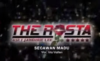 Download Lagu : Via Vallen  - Secawan Madu mp3 ( The Rosta )