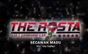 Download Lagu : Via Vallen  - Secawan Madu mp3 ( The Rosta )