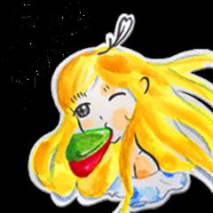 風子子 Fuukoko (地區限定篇)