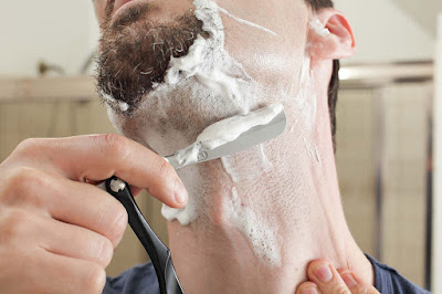 Shave facts
