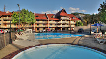 Smoky Mountains Lodging Guide Crossroads Inn & Suites