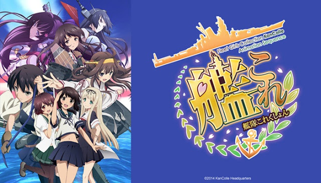 Download Kantai Collection: KanColle BD Subtitle Indonesia