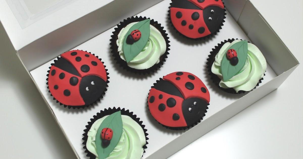Cupcake Decorating Perth