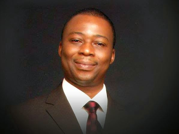 The Cry of Breakthrough by Dr D.K. Olukoya