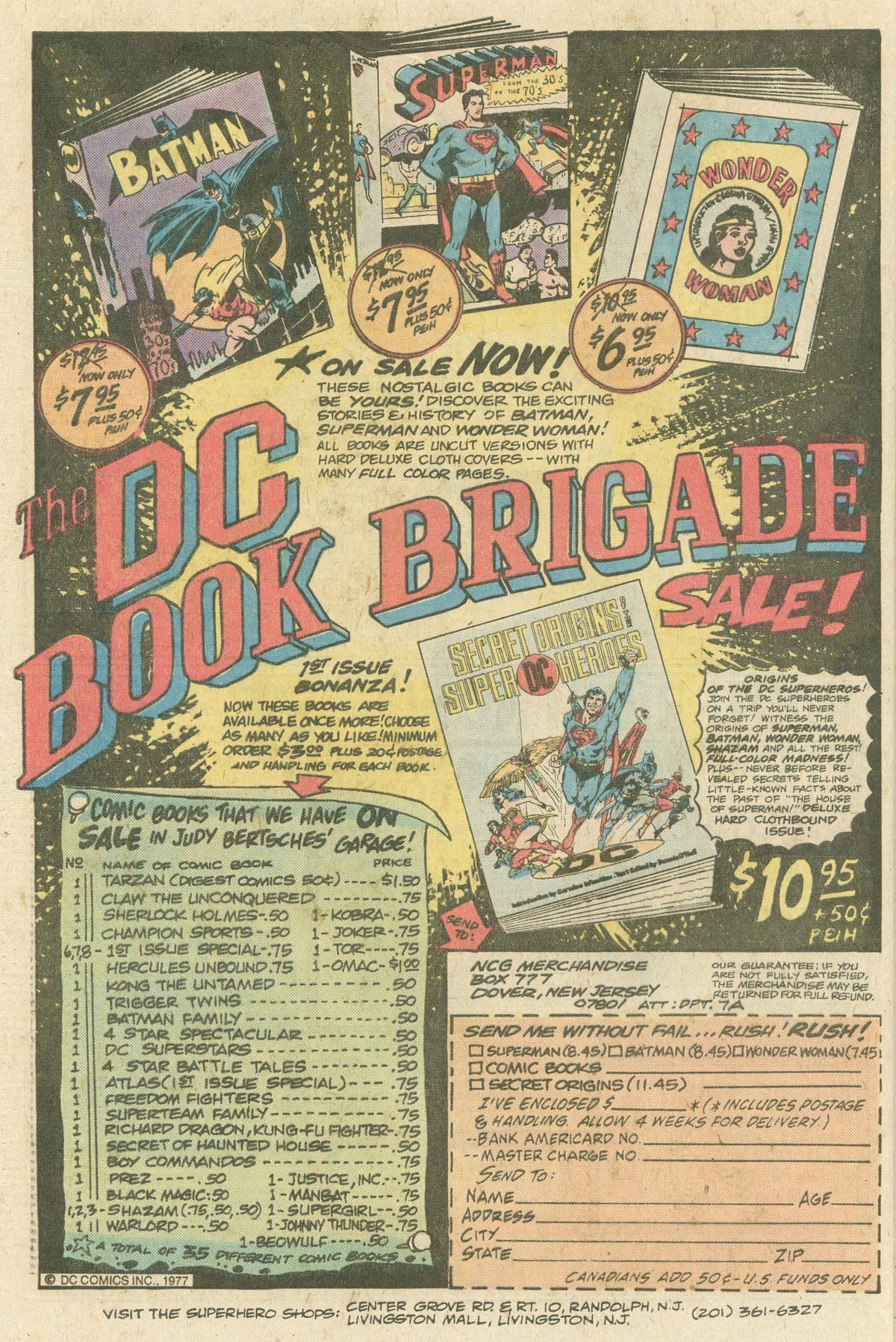 Read online World's Finest Comics comic -  Issue #247 - 64