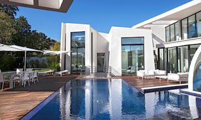 Villa Kota Batu Malang penginapan batu wisata