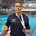 Juegos Olímpicos de la Juventud: segunda medalla para Israel
