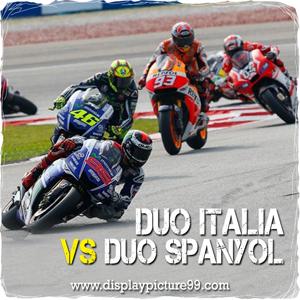 Gambar Dp Bbm Lucu Valentino Rossi Terbaru