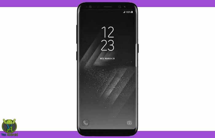 [Update] G950WVLU1AQG5 | Galaxy S8 SM-G950W
