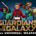 Marvel's Guardians of the Galaxy Hack Tool  Unlimited Gems and Coins  2018