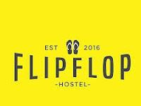 Lowongan Kerja Flip Flop Hostel and Coffee