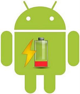 Masalah Pada Baterai Smartphone Android Droid Indonesia Info