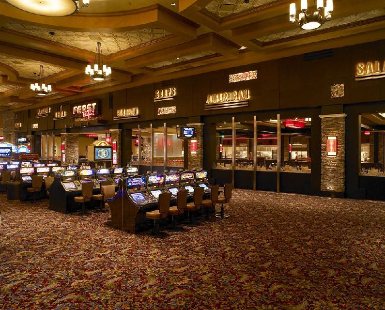 Casino santa fe las vegas