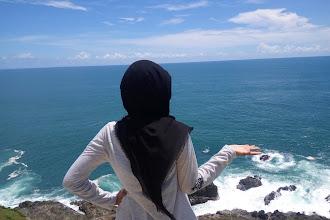 Ada Apa dengan Pantai Siung Gunungkidul Yogyakarta?