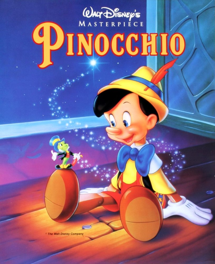 Pinocchio Free Online
