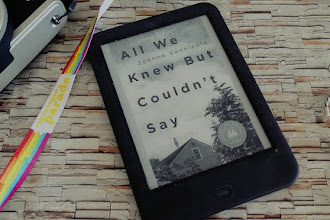 Insightful, Blunt, and Encouraging: All We Knew But Couldn't Say by Joanne Vannicola