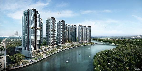 thị trường bất động sản Bắc Ninh