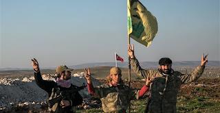 Η Ρωσία προσφεύγει στον ΟΗΕ για να σταματήσει τους τούρκους στη Συρία