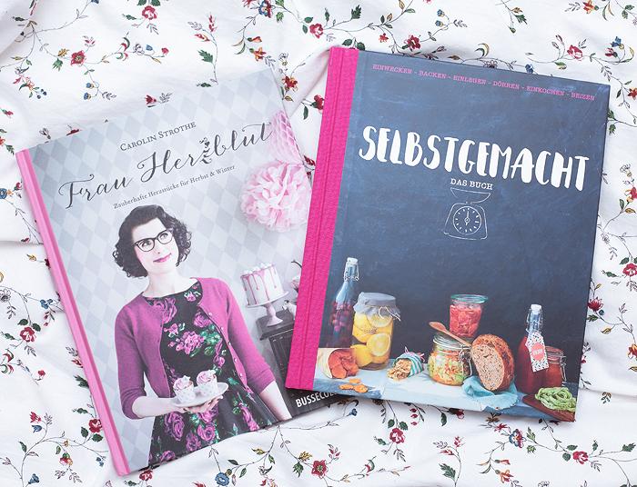 Frau Herzblut Selbstgemacht Bücher Kochbücher