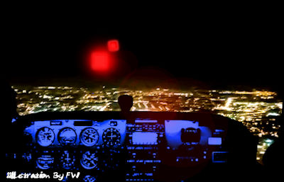 'Our Pilots Observed UFOs Last Night During Night Flying Exercises'