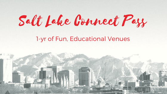 Educational activities in Utah