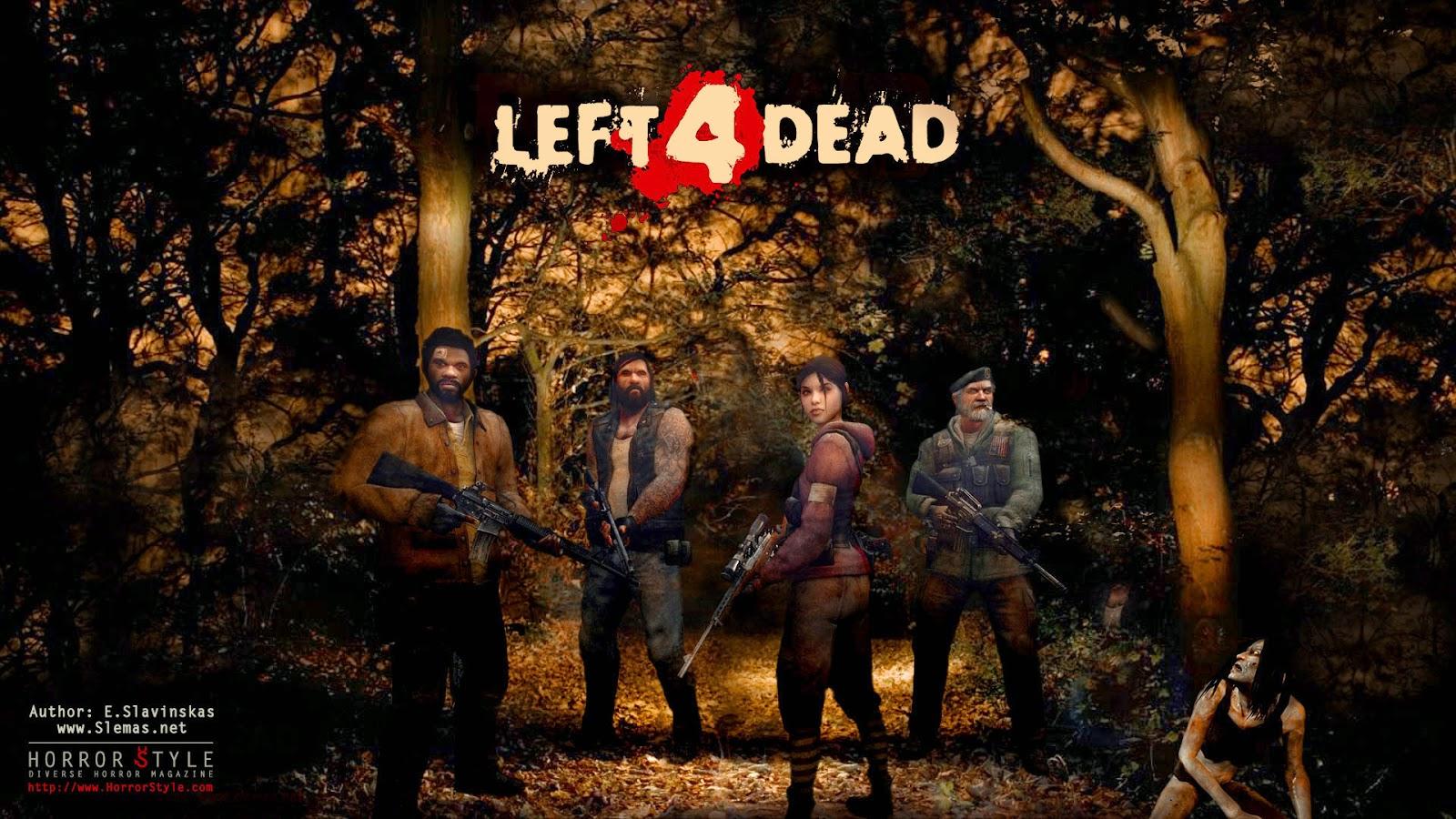 Left 4 dead update 1 0 0 6