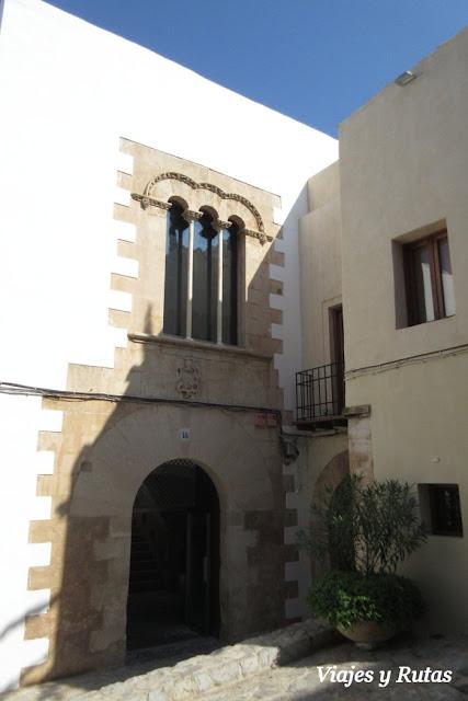 Museo Puget de Ibiza