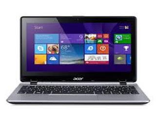 Acer Aspire V3-111P Laptop Driver Download