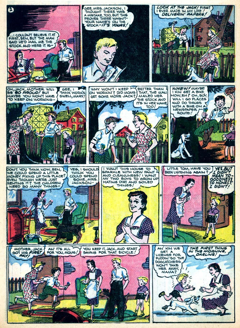 Read online All-American Comics (1939) comic -  Issue #22 - 54