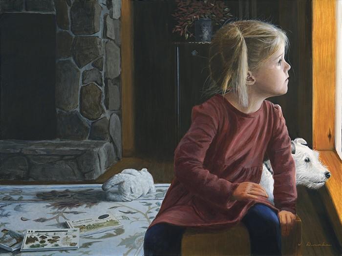 художник-реалист