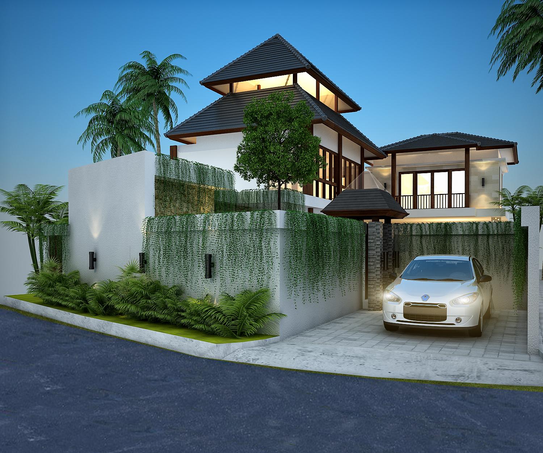 Kristyna Villa At Seminyak  Bali