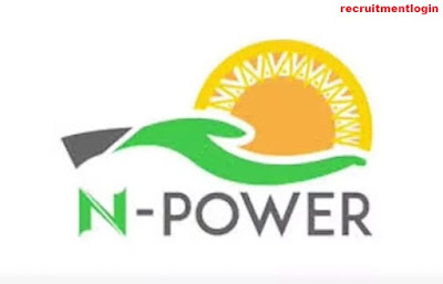 Latest Update  on N-power Recruitment 2018/2019 | Complete Information @Npower.gov.ng