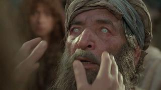 Bartimeu: O cego que enxergava