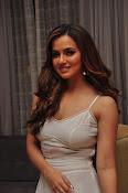 Sana khan new sizzling pics-thumbnail-5
